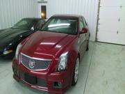 2010 Cadillac 2010 - Cadillac Cts